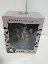 Court of the Dead GETHSEMONI Queen's Conjuring PVC Statue Sideshow ZQ