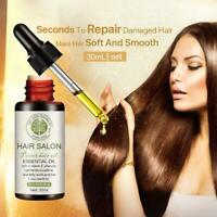 Hair Essential Growth Oil Loss Serum Fast Regrowth Treatment Care 30ml