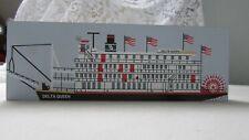 Delta Queen Riverboat Cat's Meow