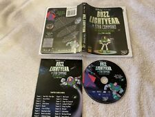 DISNEY'S BUZZ LIGHTYEAR OF STAR COMMAND DVD ULTRA RARE OOP TOY STORY