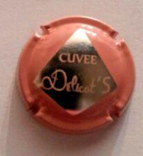Capsule de champagne BAUSER René  News !!!!!