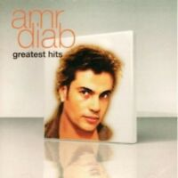 AMR DIAB - GREATEST HITS 2 (1996-2003)  CD  17 TRACKS WORLDMUSIC BEST OF  NEW!