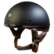 Torc T-5 - Negro Mate bronce medio casco bajo perfil-Harley Davidson