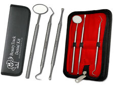 BeautyTrack Dental Specialist Tools Tooth Scaler Tartar Calculus Plaque Remover