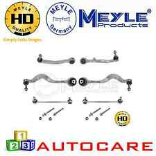 Meyle front track control arm kit wishbone - 316 050 0104/hd pour s'adapter bmw