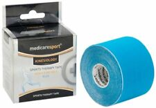 Medicare Active Therapuetic Kinesiology Tape Blue 5cm x 5m