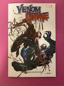 Venom vs. Carnage 2021 -. Die Brut des Bösen .. Marvel Panini Comics .. Neu!!!