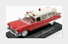 Cadillac Superior Miller Meteor Ambulance 1959 EDICOLA 1:43 ED7495002