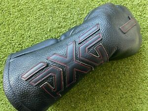 PXG GENUINE LEATHER Driver Headcover Gen 1 2 3 4 0811 X X+ XF Drivers