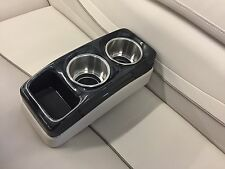 Portable Cup Holders (Greywood Sandstone) Pontoon RV Boat BUYCUPHOLDERS.COM