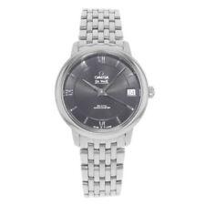 Relojes de pulsera fecha OMEGA, para mujer