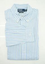 Gestreifte Ralph Lauren Herren-Freizeithemden & -Shirts im Polo Hemd-Stil