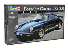 Revell Porsche Carrera RS 3.0 1:25 Modellbausatz Bausatz Modell Auto Modellbau