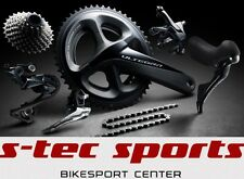 Shimano Ultegra 8000 Grupo , Bicicleta de Carreras, Roadbike, Nuevo