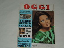 IRA FURSTENBERG- MINA- MOIRA ORFEI- ISABELLA BIAGINI- CARROLL BAKER- C. BARNARD.