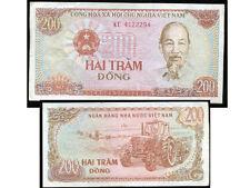 VIETNAM   200 Dông, 1987  ( 4122294 )