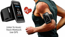 NEW SONIC IQ IPOD/IPHONE SPORTS ARMBAND FOR IPOD TOUCH OR IPHONE 4/4S/4G/3GS