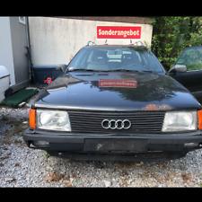Audi 100 typ 44 kombi quattro oldtimer