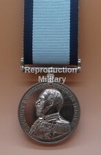 Full Size Royal Air Force RAF Conspicuous Gallantry Medal 1855 George V