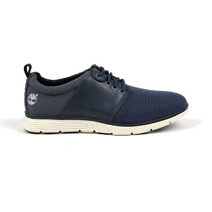 Timberland Killington OX Oxford Navy Mens 8 Low Casual Comfort Shoes Sneakers