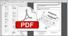 Automotive PDF Manual eBay Stores