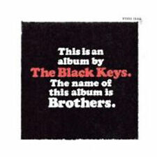 The Black Keys - Brothers NEW CD ALBUM