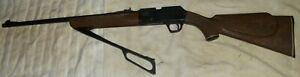 Vintage 1970s Daisy Model 880 BB .177 Gun Rifle Power Line -WORKING