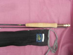 Diawa ALTMOOR 9ft 6in    # 5 - 7 wt Fly Fishing Rod