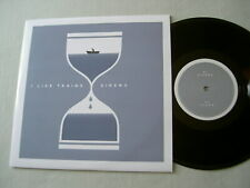 "I LIKE TRAINS Sirens EP 10"" vinyl single iLiKETRAiNS"