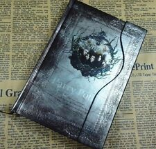 New Version Vintage Harry Potter Diary Planner Journal Day Scheduler SILVER