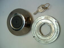 LOCKING PETROL CAP VOLVO 343 345