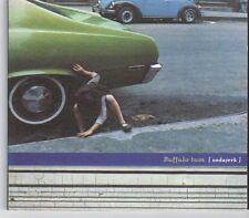 (EA52) Buffalo Tom, Sodajerk - 1993 CD