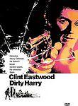 Dirty Harry (DVD, 1997) (D)