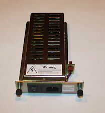Power Supply EOS VCT60-1002 100-240VAC IN 15 VDC OUT 4A