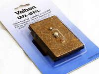 Velbon QB-6RL quick release for Vel-flo 9 PH-368 tripod