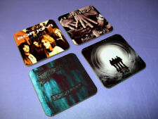 Jon Bon Jovi Album Cover Drinks Coaster Set