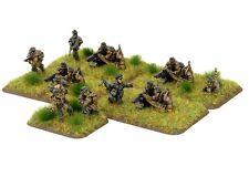 Flames of War BNIB - German Gebirgsjager HMG Platoon