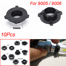 10x Bulb Holder Lamp Base for LED H7 H3 H4 H1 H11 H13 9005 9006 Headlight Socket