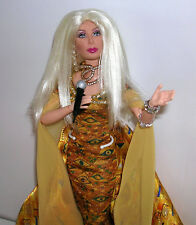 The CHER Look Concert Collection FULLY ARTICULATED POSABLE BARBIE FAST SHIPPING!