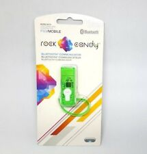 Rock Candy Green Bluetooth Communicator for PS3/Mobile (PL-6453)™