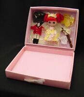 Takara Tomy CWC 4th Anniversary Petite Blythe cinema Princess