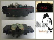 Fiat Stilo - 3 & 5dr - Passenger Side Front Central Locking Motor