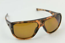 Oakley CORRESPONDENT Tortoise Brown/Polarize Bronze Lenses Women's 61-13