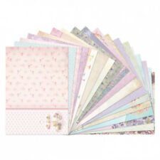 Hunkydory Sparkle & Shine Printed Inserts For Cards 18 Sheets