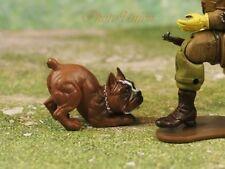 GI Joe Plastic Military & Adventure Action Figures