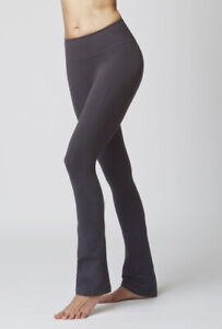 TLC GREY STRAIGHT LEG PANT