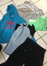 LOT FILLE 14.16 ANS SPECIAL SPORT ADIDAS NIKE FRANKLIN MARSHALL