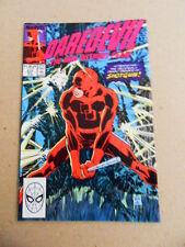 Daredevil  272 . Marvel 1989 -   VF - minus