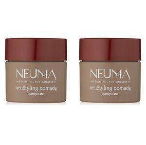 Neuma Neustyling Hair Pomade Certified Organic Vegan 50g