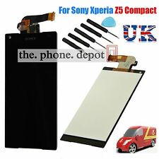 LCD Display Touch Screen Digitizer For Sony Xperia Z5 Compact / Mini E5803 E5823